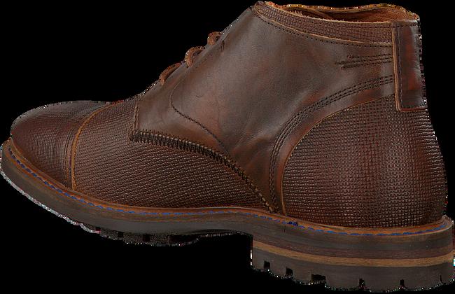 Bruine REHAB Nette schoenen MIKE  - large