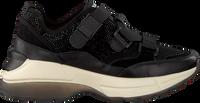 Zwarte LOLA CRUZ Sneakers 444Z00BK - medium