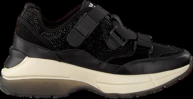 Zwarte LOLA CRUZ Sneakers 444Z00BK - large