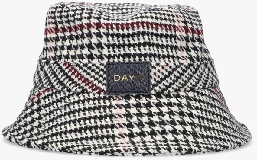 Bruine DAY ET Hoed TURNERIZE HAT  - larger