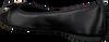 Zwarte MICHAEL KORS Ballerina's ALICE BALLET - small
