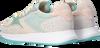 Blauwe THE HOFF BRAND Lage sneakers SAN MARCO  - small