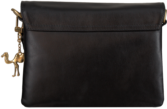 Zwarte FABIENNE CHAPOT Schoudertas FELICE BAG - large