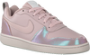 Roze NIKE Sneakers COURT BOROUGH SE WMNS  - small