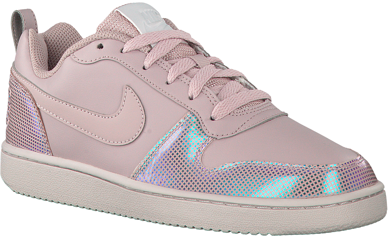 dd3e24d8fac Roze NIKE Sneakers COURT BOROUGH SE WMNS. NIKE. -50%. Previous