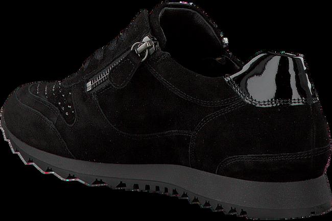 Zwarte HASSIA Sneakers 1932 - large