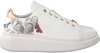 Witte TED BAKER Sneakers AILBE3  - small