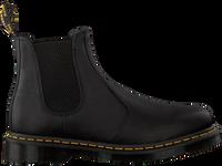 Zwarte DR MARTENS Chelsea boots 2976  - medium