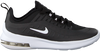 Zwarte NIKE Sneakers NIKE AIR MAX AXIS (GS) - small