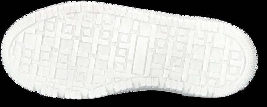 Groene DEVELAB Hoge sneaker 41935  - larger