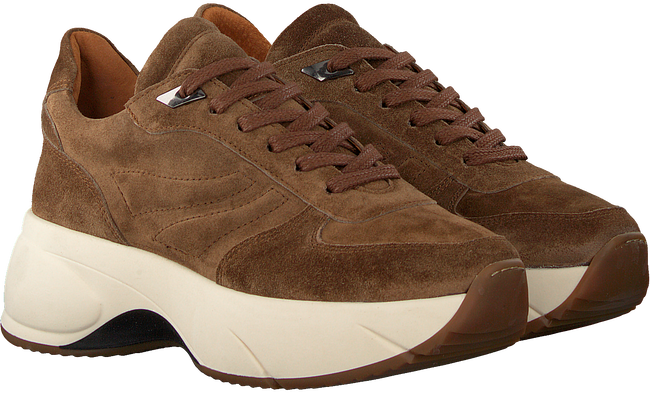Cognac VIA VAI Lage sneakers NAJA CLOUD  - large