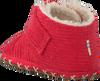 Rode TOMS Babyschoenen CUNA  - small