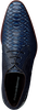 Blauwe FLORIS VAN BOMMEL Nette schoenen 18106  - small
