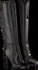 Zwarte OMODA Hoge laarzen AF 100 LIS - small