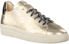 Gouden NUBIKK Sneakers YEYE NINTU - small