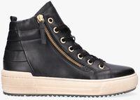 Zwarte GABOR Hoge sneakers 488 - medium