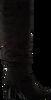 Zwarte UNISA Hoge laarzen URICA  - small