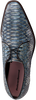 Blauwe FLORIS VAN BOMMEL Nette schoenen FLORIS VAN BOMMEL 14170  - small