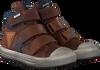 Bruine DEVELAB Sneakers 41525  - small