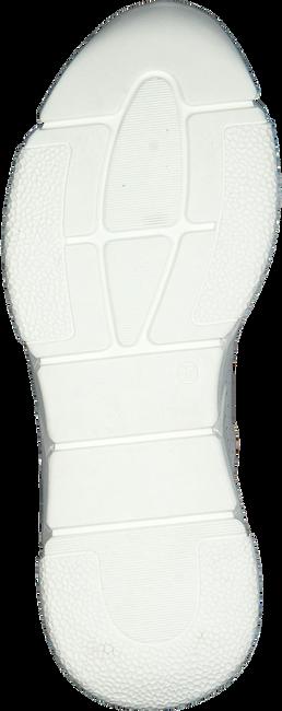 Witte BRONX Sneakers BVOYAGERX  - large