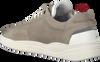 Grijze NZA NEW ZEALAND AUCKLAND Sneakers DARFIELD - small