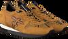 Gele FLORIS VAN BOMMEL Sneakers 85256 - small