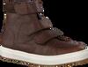 Bruine VINGINO Sneakers SIL MID VELCRO  - small