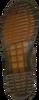 Gouden DR MARTENS Veterboots 1460 - small