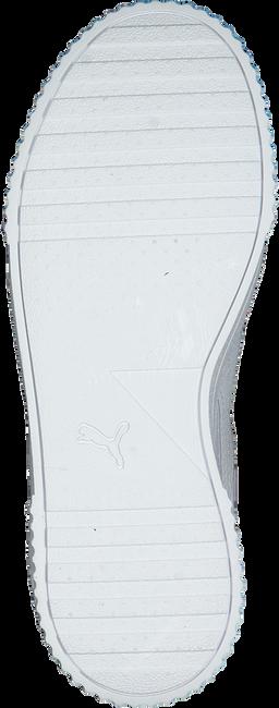 Witte PUMA Sneakers CARINA L  - large