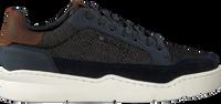 Blauwe BJORN BORG Lage sneakers L200 DNM  - medium
