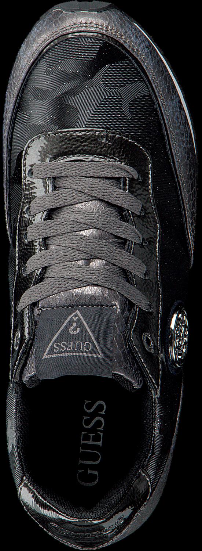 Zwarte GUESS Sneakers FLSNN3 FAB12 Omoda.nl