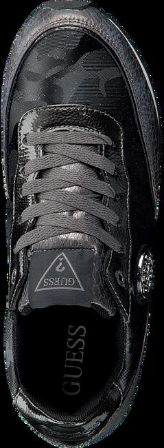 Zwarte GUESS Sneakers FLSNN3 FAB12  - large