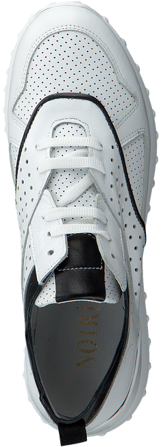 Witte NOTRE-V Sneakers AG281  - large