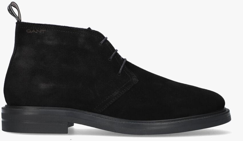 Zwarte GANT Nette schoenen KYREE  - larger