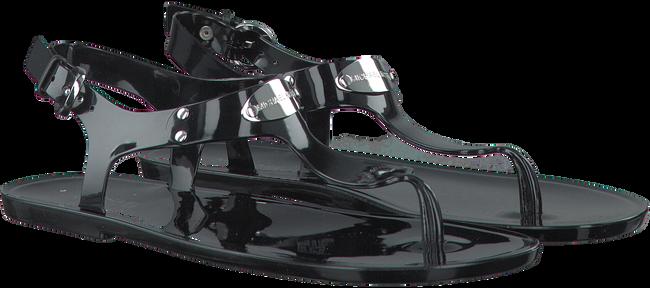 Zwarte MICHAEL KORS Sandalen MK PLATE JELLY  - large