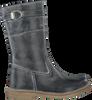 Zwarte OMODA Lange laarzen 1153  - small