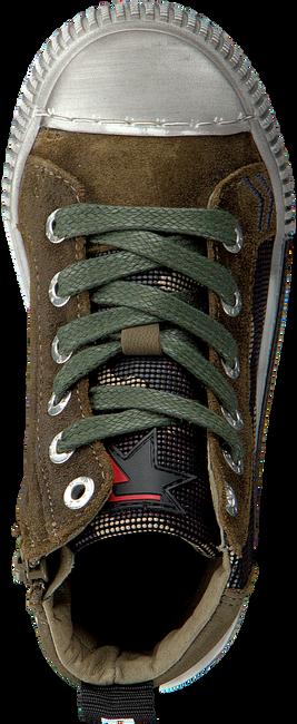 Groene RED RAG Sneakers 13241 - large