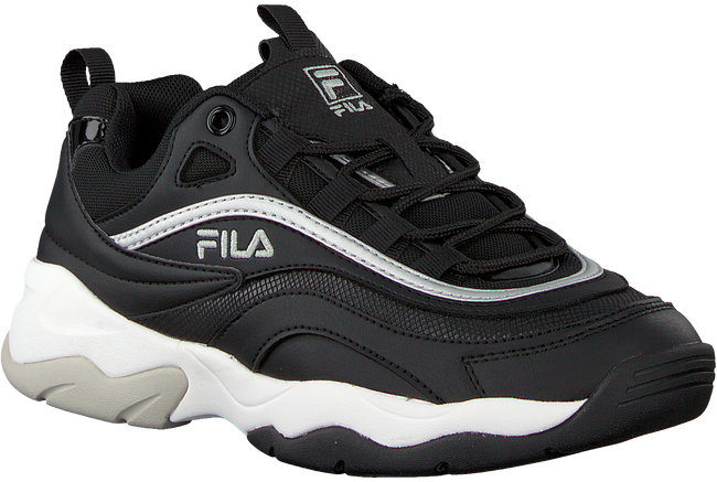 Zwarte FILA Sneakers RAY F LOW WMN  - large