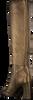 bronzen WHAT FOR Lange laarzen JESS  - small