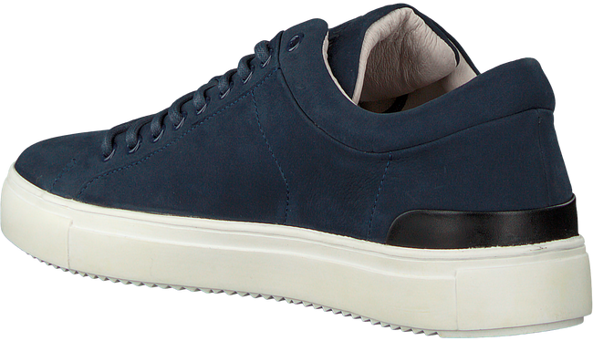 Blauwe BLACKSTONE Sneakers PM56 - large