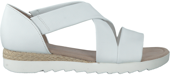 Witte GABOR Sandalen 711 - large