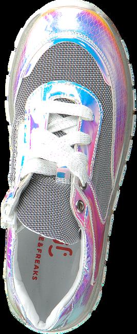 Zilveren JOCHIE & FREAKS Lage sneakers 20500  - large