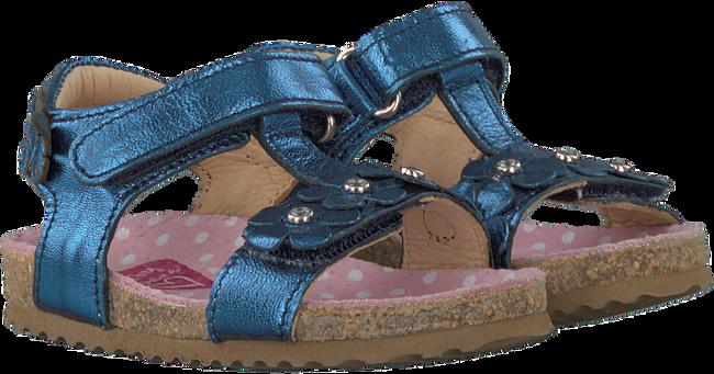 Blauwe SHOESME Sandalen BI7S089  - large