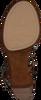 Cognac UNISA Sandalen VARSHAL  - small