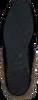 Zwarte STEVE MADDEN Loafers KING-P MULE  - small
