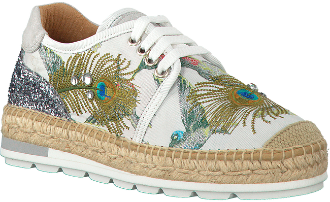 Witte KANNA Sneakers KV8187 - large
