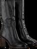 Zwarte SHABBIES Hoge laarzen 193020064 - small