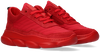 Rode RED-RAG Lage sneakers 13483  - small