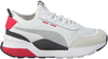 Witte PUMA Sneakers RS-0 WINTER INJ TOYS JR  - small