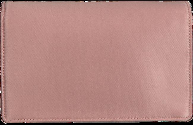 Roze TED BAKER Clutch ZAANDRA  - large